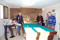 BILLARD CLUB BALARUCOIS