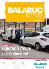 Magazine municipal n° 65 Avril 2020